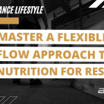 Nutrition Coach for Performance